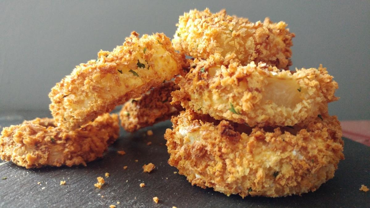 Air Fried OnionRings