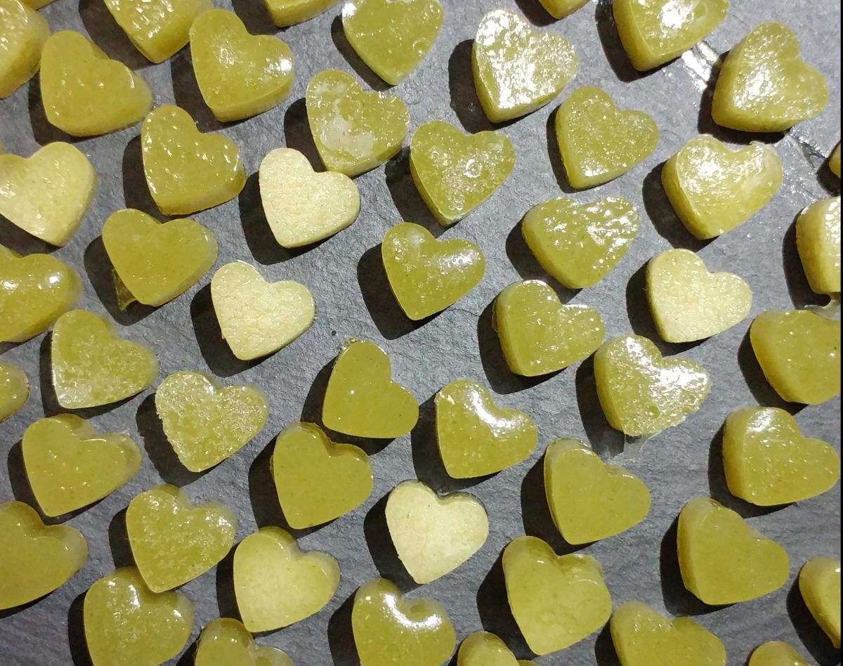 Moringa Gummies
