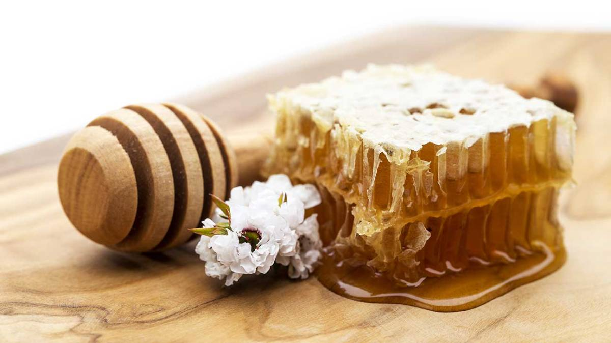 Powers of Manuka Honey